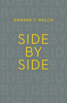 Side By Side (Pack Of 25) (Tracts)