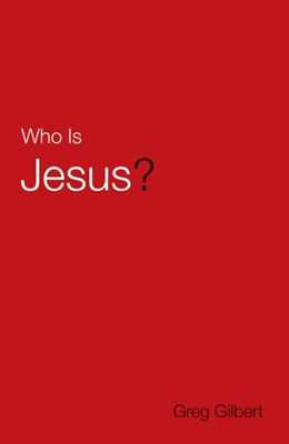 Who Is Jesus? (Pack Of 25) (Tracts)