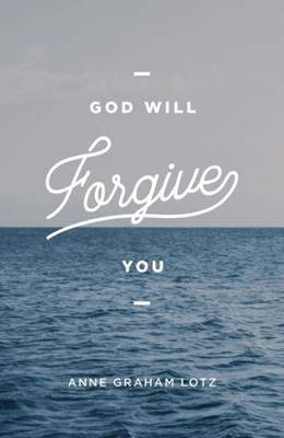 God Will Forgive You (Ats) (Pack Of 25) (Tracts)