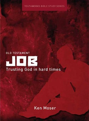 Job (Revised Edition) [Youthworks Bible Study] (Paperback)