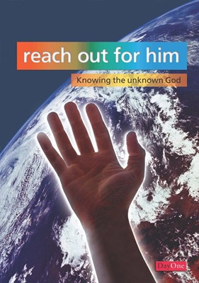 Reach Out For Him (Booklet)