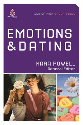 Emotions & Dating: Junior High Group Study (Paperback)
