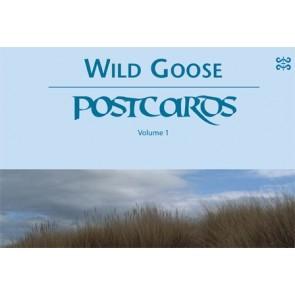 Wild Goose Postcards Volume 1 (Paperback)