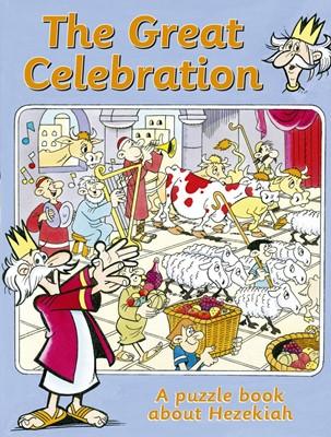 The Great Celebration (Paperback)
