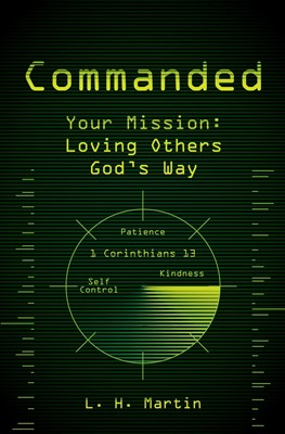 Commanded (Paperback)