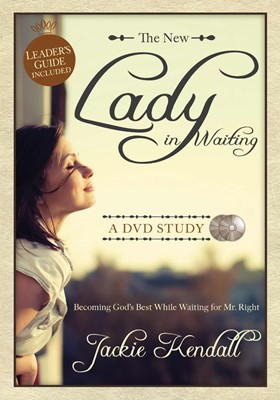 The New Lady In Waiting: A DVD Study (DVD Video)