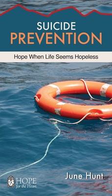 Suicide Prevention (Paperback)
