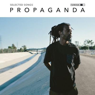 Selected Songs: Propaganda (CD-Audio)