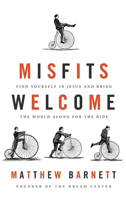 Misfits Welcome (ITPE)