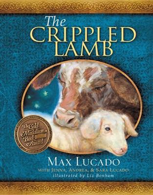 The Crippled Lamb (Hard Cover)