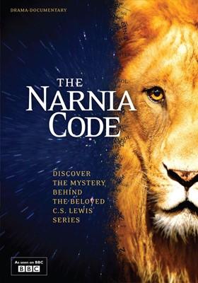 Narnia Code (DVD Audio)