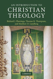 Introduction to Christian Theology, An (Paperback)