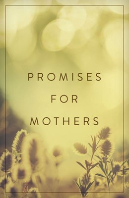 Promises For Mothers (Pack Of 25) (Tracts)