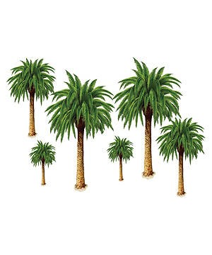 VBS Palm Tree Props (Other Merchandise)
