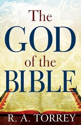 God Of The Bible