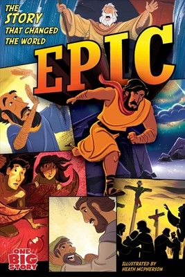 Epic (Hard Cover)