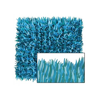 VBS Wave Tissue Mat (Pack of 2) (Other Merchandise)