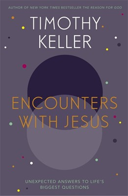 Encounters With Jesus (Hard Cover)