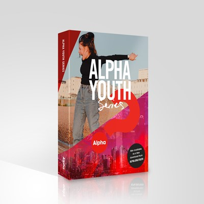 Alpha Youth Series DVD (DVD)