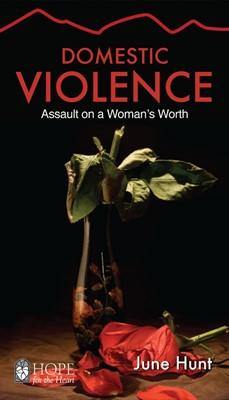 Domestic Violence (Paperback)