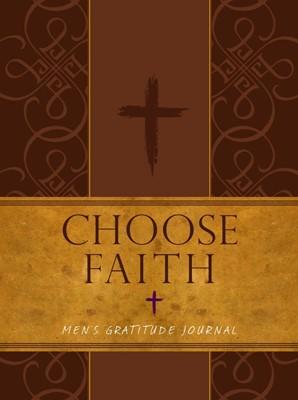 Choose Faith Journal (Paperback)