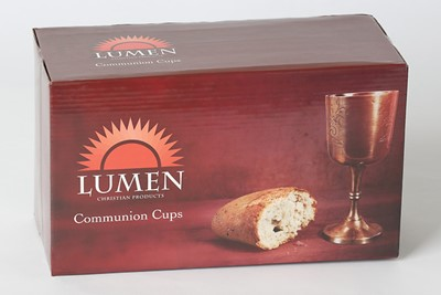 Communion Cups 1 1/4