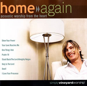 Home Again Vol.1 CD (CD-Audio)