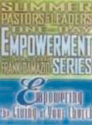 Audio CD-Empowering The Giving Of Your Church (5 CD) (CD-Audio)