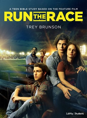 Run The Race Bible Study Book (Paperback)