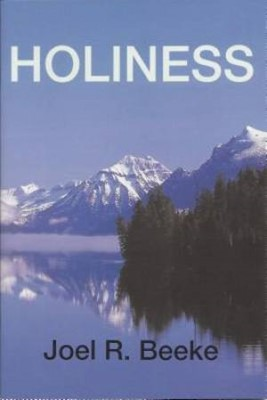 Holiness (Booklet)