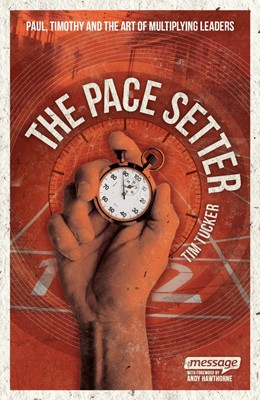 The Pace Setter (Paperback)