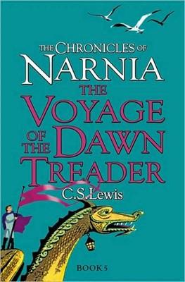 The Voyage Of Dawn Treader (Paperback)