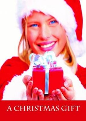 Christmas Gift, A Tracts (Pack of 50) (Tracts)