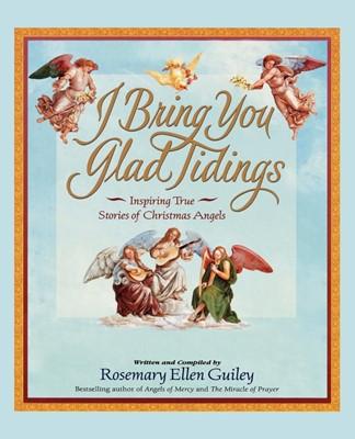 I Bring You Glad Tidings (Paperback)