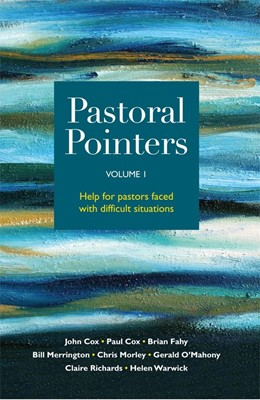 Pastoral Pointers Volume 1 (Paperback)