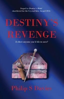 Destiny's Revenge (Paperback)