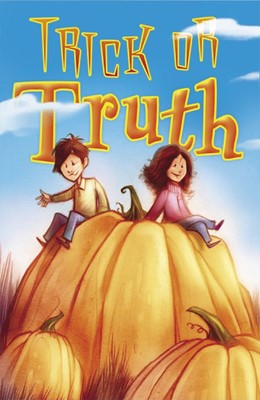 Trick Or Truth (Pack Of 25) (Tracts)