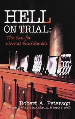 Hell on Trial (Paperback)