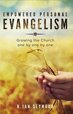 Empowered Personal Evangelism (Paperback)