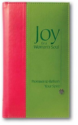 Joy For A Woman's Soul Deluxe (Leather-Look)