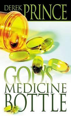 Gods Medicine Bottle