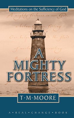 Mighty Fortress, A (Hard Cover)