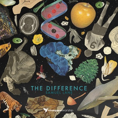 The Difference CD (CD-Audio)