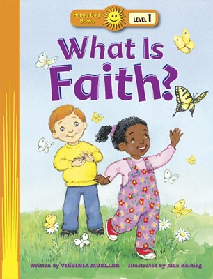 What Is Faith? (Paperback)