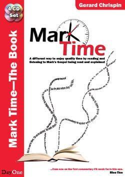 Mark Time (Paperback/CD Rom)