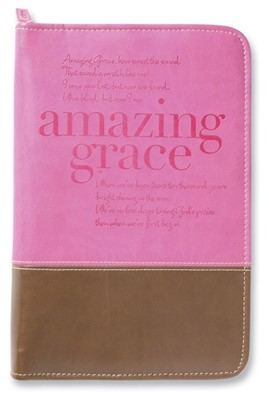 Amazing Grace Cover : Large (Pack)
