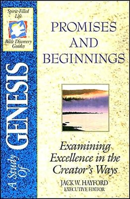 Promises And Beginnings (Paperback)