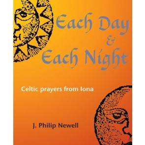 Each Day And Each Night (Paperback)