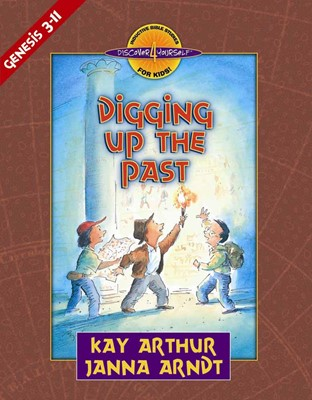 Digging Up The Past (Paperback)