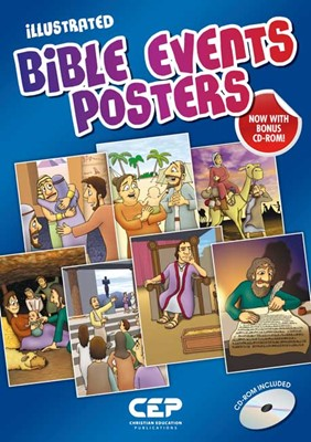Bible Events Posters (Poster)
